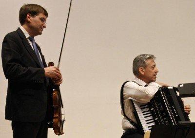 Michael Hansen - Violin