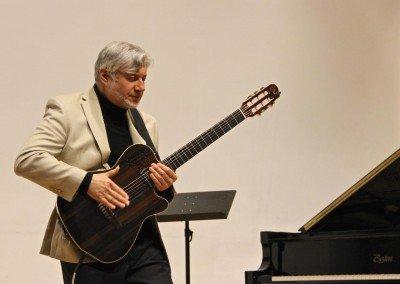 Vladimir Fridman - Guitar
